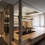 Дизайн квартир в японском стиле - 3