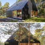 Популярные стили при строительстве домов и коттеджей - 1