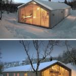 Популярные стили при строительстве домов и коттеджей - 2
