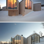 Популярные стили при строительстве домов и коттеджей - 3
