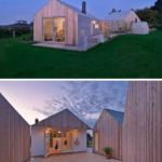 Популярные стили при строительстве домов и коттеджей - 4