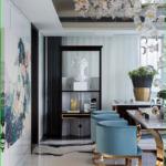 Дизайн квартир в стиле модерн - 2