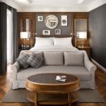 Дизайн квартир в колониальном стиле - 4